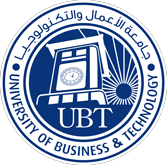 UBT University Business Techology